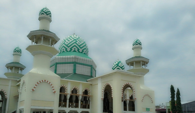 Jadwal Kajian Rutin Kabupaten Sidrap Sulawesi Selatan