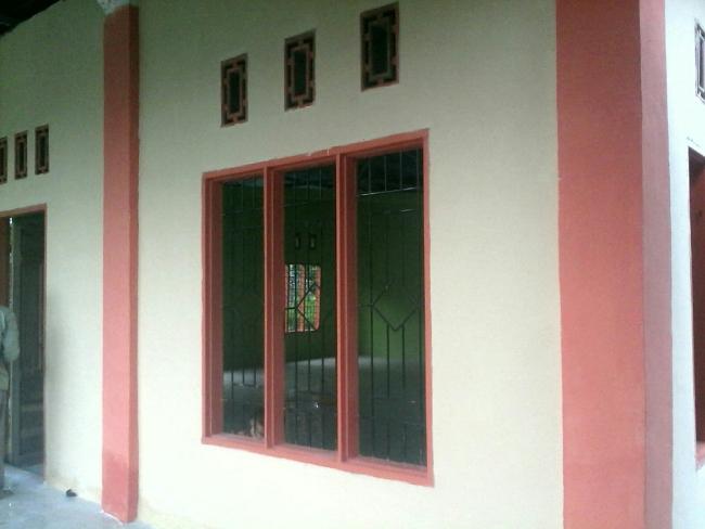 Masjid Karrosa, Mamuju tengah, Selesai