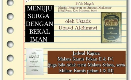 syarhu ushulul Iman