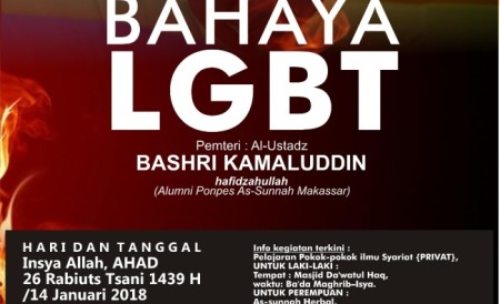 Bahaya LGBT