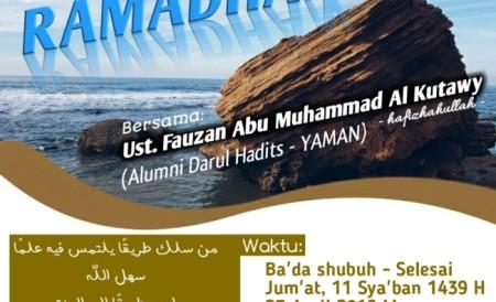 Ustadz Fauzan 1
