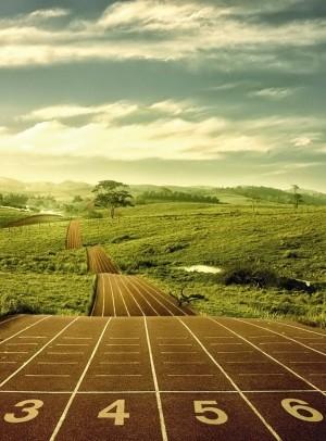 Mutiara Salaf 26 Berlomba-lomba menuju Amalan Shalih yang Ikhlas