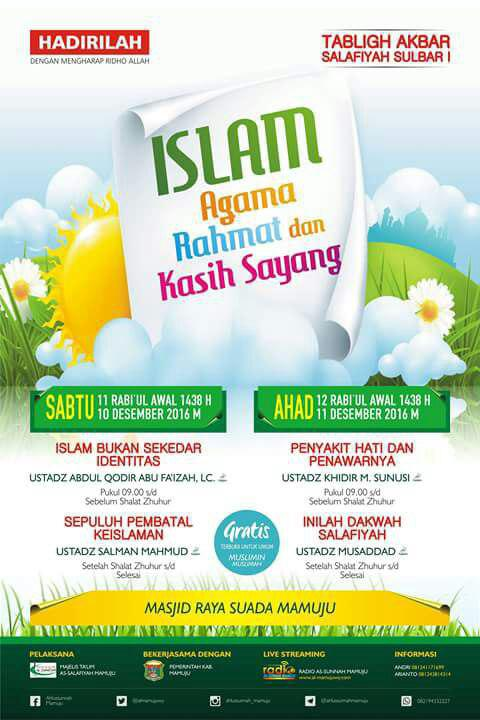 islam-agama-rahmat-dan-kasih-sayang