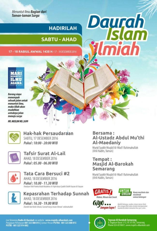 daurah-islam-ilmiah