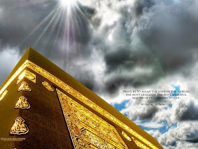 Makalah Ringkas Manasik Haji