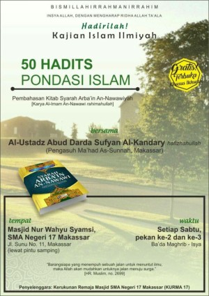 50 pondasi Islam
